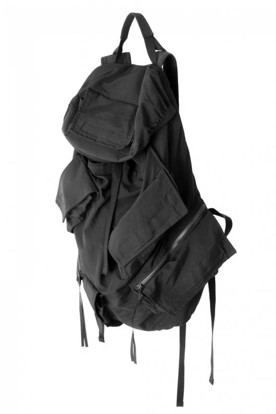 Julius Military Backpack Size ONE SIZE - 3