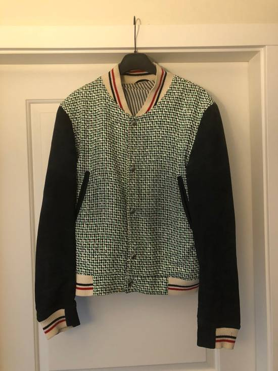 Thom Browne Tweed Jacket Size US M / EU 48-50 / 2