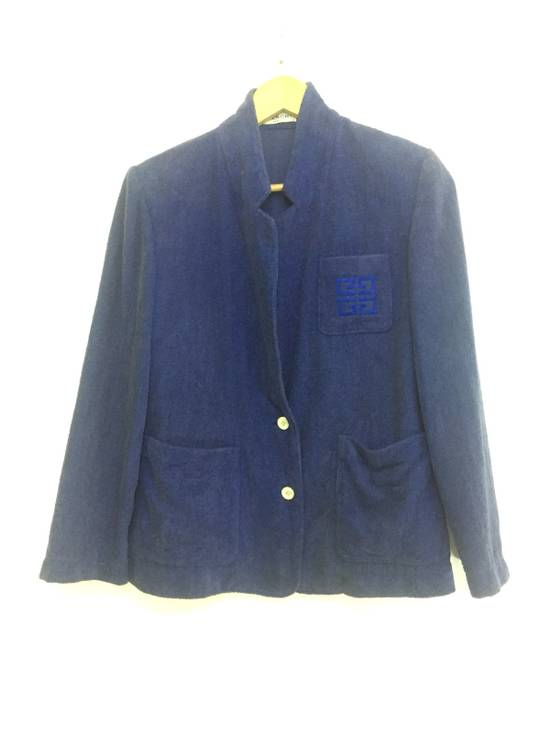 Givenchy Givenchy Cardigan Towelling Design Size US M / EU 48-50 / 2