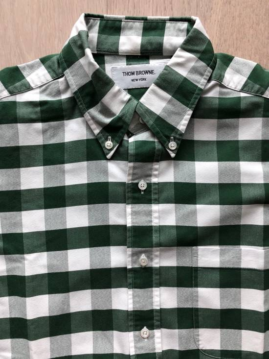 Thom Browne Shirt Thom Browne Size US M / EU 48-50 / 2 - 3