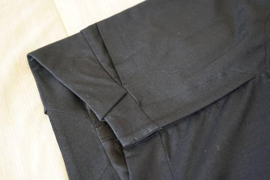Julius Wool Paneled Pants Size US 30 / EU 46 - 9
