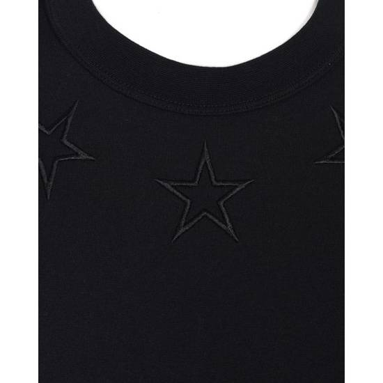 Givenchy Star T Shirt Size US XL / EU 56 / 4 - 5