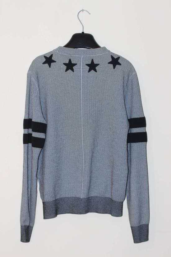 Givenchy Star Applique Sweatshirt Size US S / EU 44-46 / 1 - 3