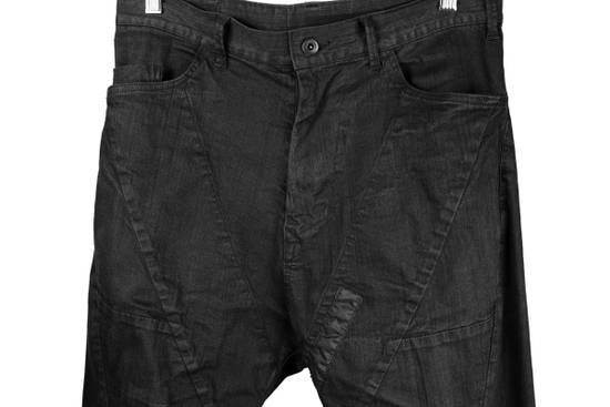 Julius Sample low crotch denim Size US 30 / EU 46 - 2