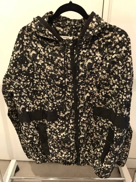 Givenchy Floral Windbreaker Size US M / EU 48-50 / 2
