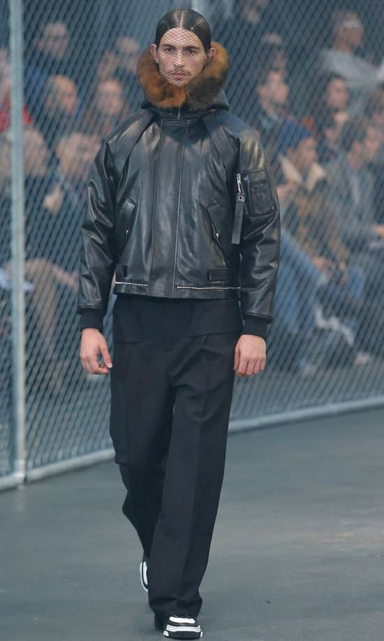 Givenchy Bandage Detailing Cotton Sweatpants Size US 34 / EU 50
