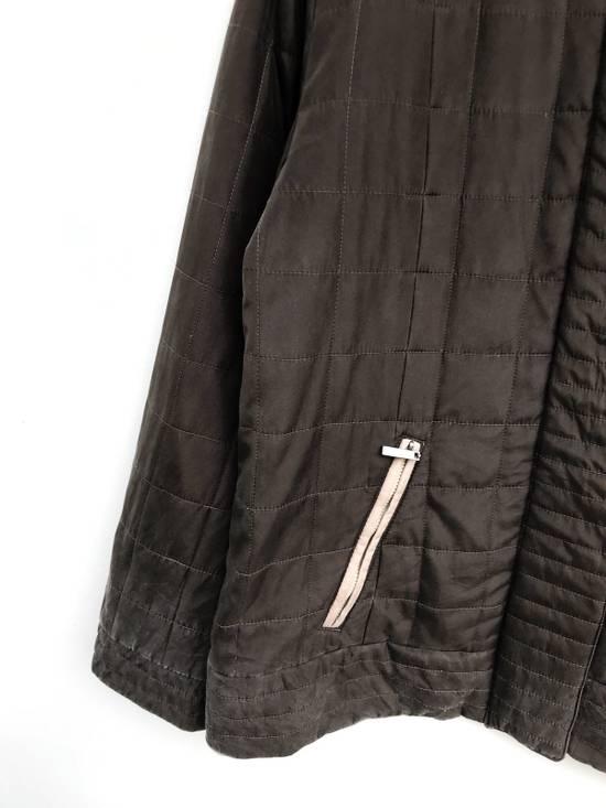 Balmain Balmain Paris Quilted Zipper Jacket Size US S / EU 44-46 / 1 - 3