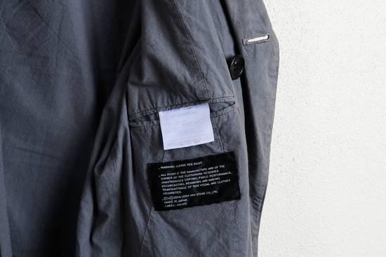 Julius Grey Blazer Size US S / EU 44-46 / 1 - 3