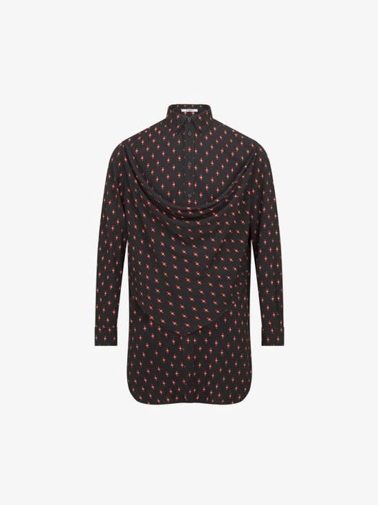 Givenchy Viscose Totem Shirt Size US S / EU 44-46 / 1 - 1