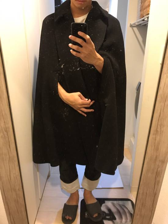Givenchy Givenchy Cape coat Size US M / EU 48-50 / 2 - 7