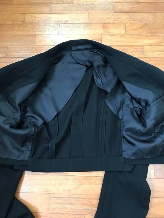 Julius SS13 short pleated jacket Size US M / EU 48-50 / 2 - 8