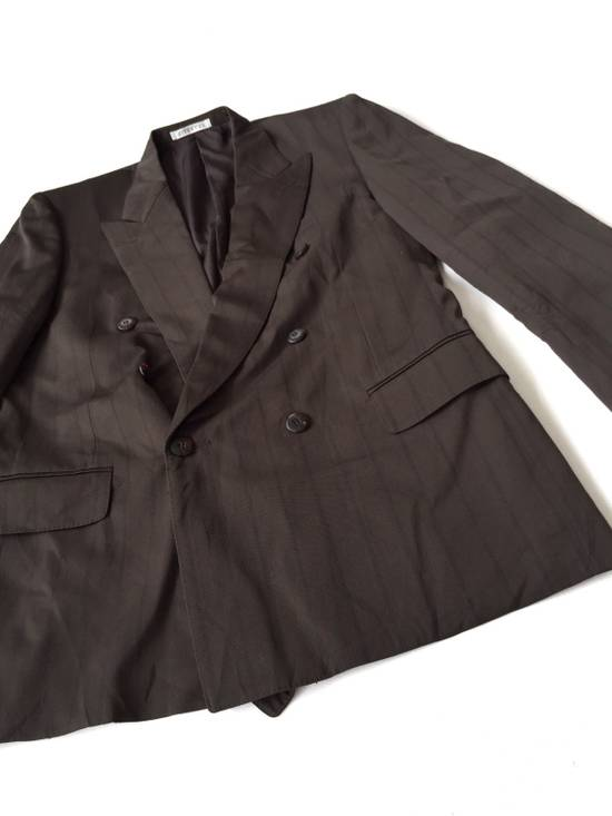 Givenchy Givenchy Blazer Jacket Stripe 20:5x29:5 Size 40R - 1