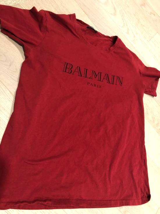 Balmain Balmain Tee Size US XXL / EU 58 / 5 - 1