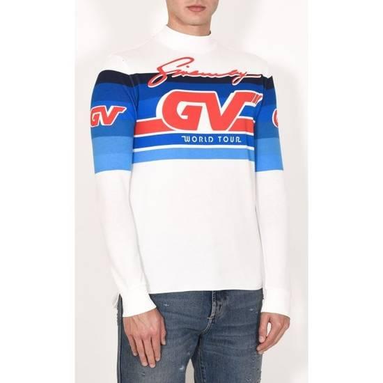 Givenchy T-Shirt GV Motocross Size US S / EU 44-46 / 1 - 2