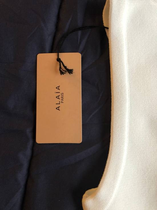 Givenchy Alaïa Formal Tank Top Size US XS / EU 42 / 0 - 4