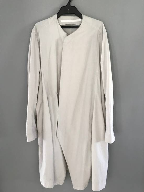 Julius Pre SS18 long shirt jacket Size US S / EU 44-46 / 1 - 5