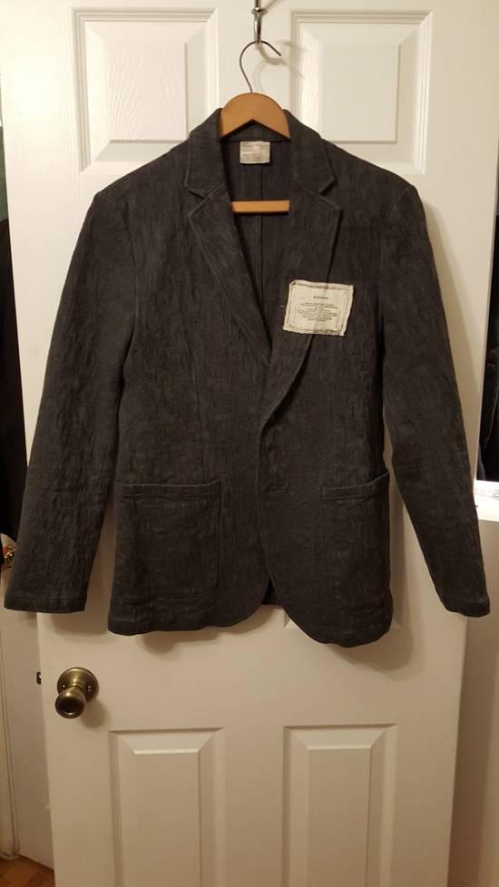 Julius Jacquard Blazer Size US S / EU 44-46 / 1