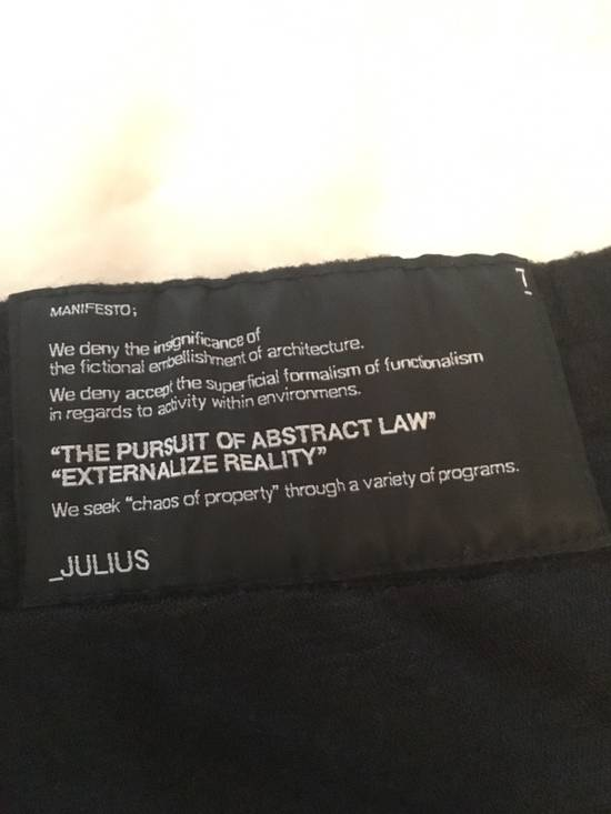 Julius Drop Pants Size US 30 / EU 46 - 3