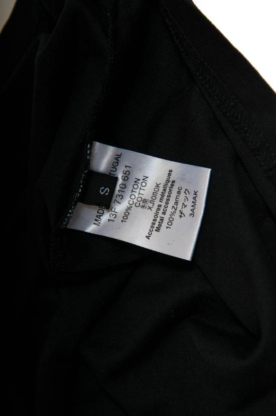 Givenchy Black Madonna Shirt Size US S / EU 44-46 / 1 - 3