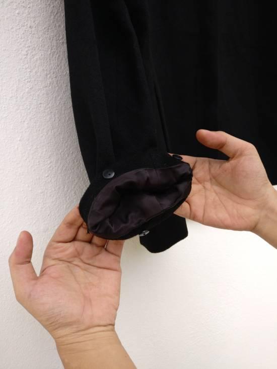 Balmain BALMAIN WOOL BLAZER Size 38R - 6