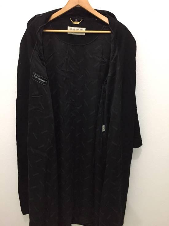 Balmain Free Shipping!! Balmain Pure Cashmere Long Coat Size US M / EU 48-50 / 2 - 1