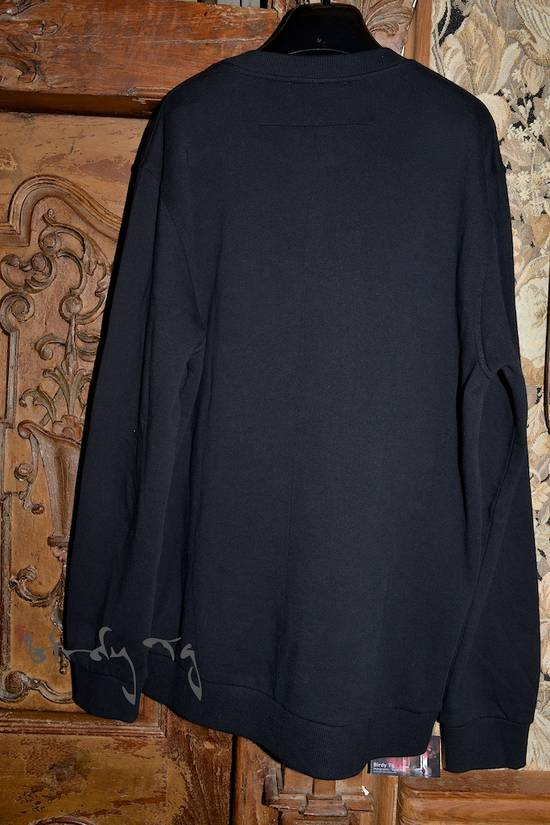 Givenchy Rare iteration Embroided Rotweiller Sweatshirt Size US L / EU 52-54 / 3 - 5