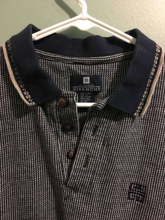 Givenchy Vintage Long Sleeve Givenchy Button Up Size US L / EU 52-54 / 3