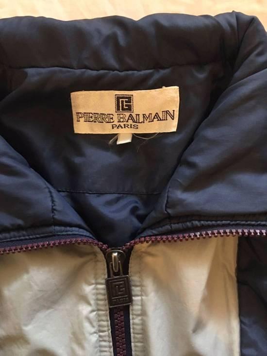 Balmain Balmain Sailing Jacket Size US L / EU 52-54 / 3 - 5