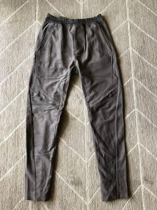 Julius Biker Jogger Pants Size US 30 / EU 46