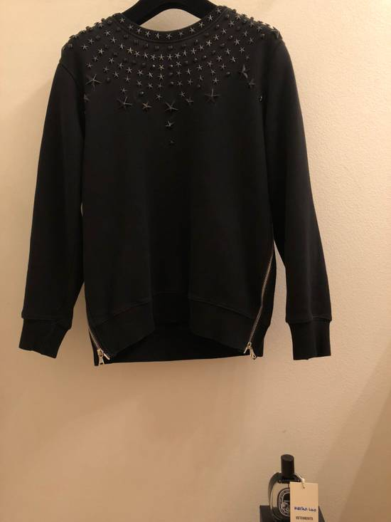 Givenchy Givenchy Star Bead Sweater Size US L / EU 52-54 / 3