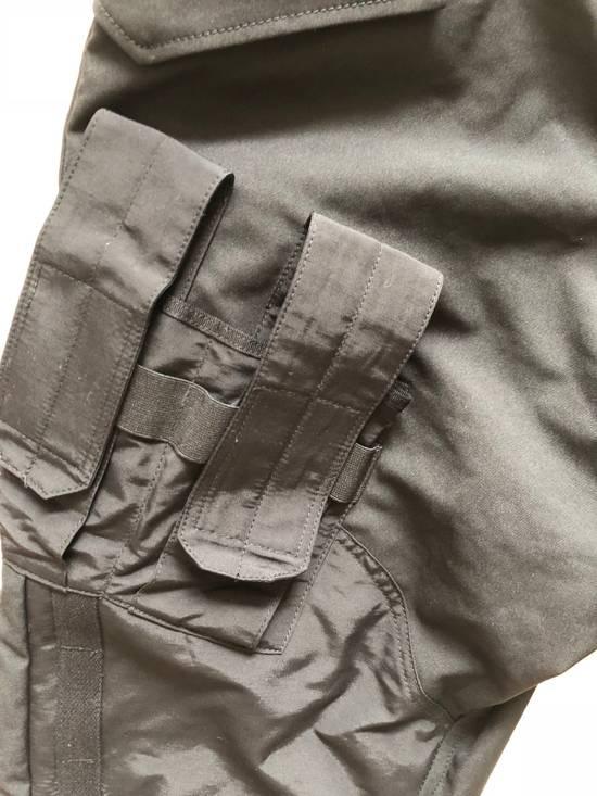 Julius Julius SS18 Cargo Pants Size US 32 / EU 48 - 6