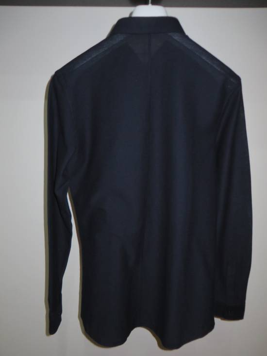 Givenchy Star-embroidery shirt Size US M / EU 48-50 / 2 - 5