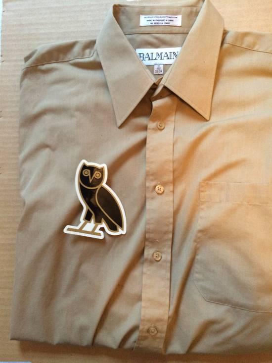 Balmain Vintage Balmain shirt Size US M / EU 48-50 / 2