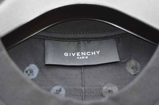 Givenchy Black Metal Stars T-shirt Size US XS / EU 42 / 0 - 8