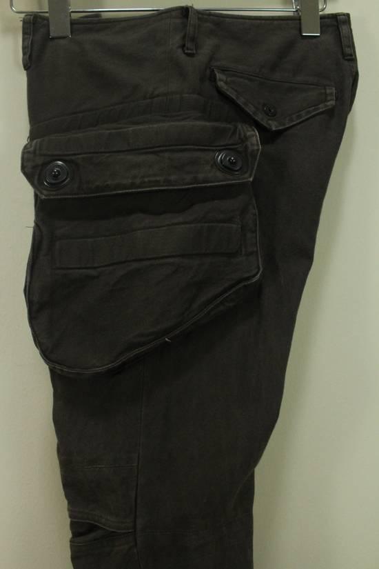 Julius Cargo Pants x FW 10-11 x Julius 7 x Goth_ik Size US 30 / EU 46 - 16