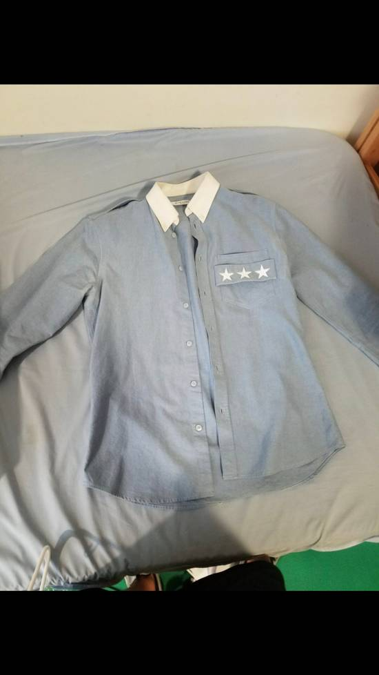 Givenchy Givenchy Button Up Shirt Size US M / EU 48-50 / 2