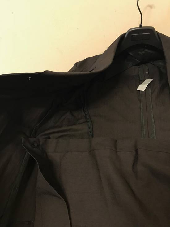 "Julius ""I Enjoy Luxury...Mouth In The Dust"" Black Blazer Jacket Size US L / EU 52-54 / 3 - 5"