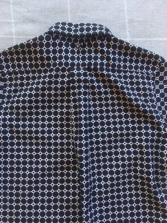 Thom Browne Brooks Brother Black Fleece Shirt Size US S / EU 44-46 / 1 - 5