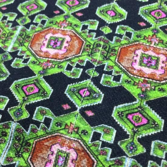 Givenchy Persian Carpet Print Polo Shirt NWT Size US S / EU 44-46 / 1 - 8