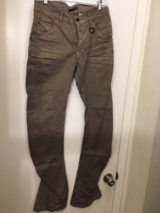 Julius Julius Sample Twisted Hem Size US 30 / EU 46
