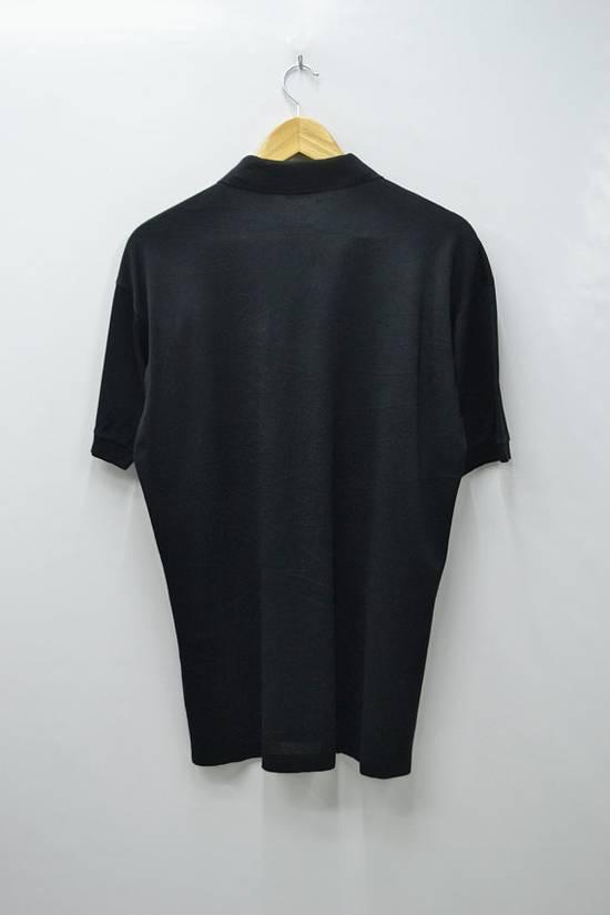 Givenchy Givenchy Shirt Vintage Givenchy Gentleman Paris Polo Shirt Givenchy Vintage Plain Pocket Made in Italy Polo Shirt Men's M Size US M / EU 48-50 / 2 - 1