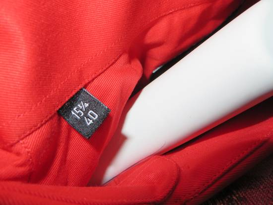 Givenchy Sleeve detail shirt Size US M / EU 48-50 / 2 - 5
