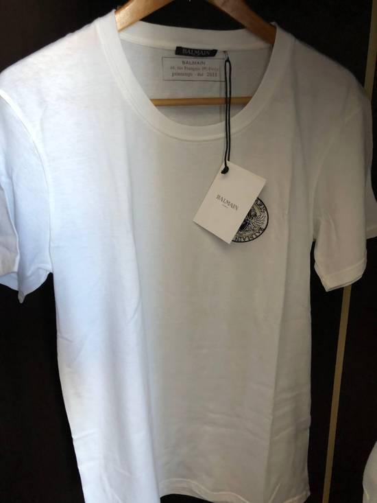 Balmain Balmain t-shirt Size US L / EU 52-54 / 3 - 1
