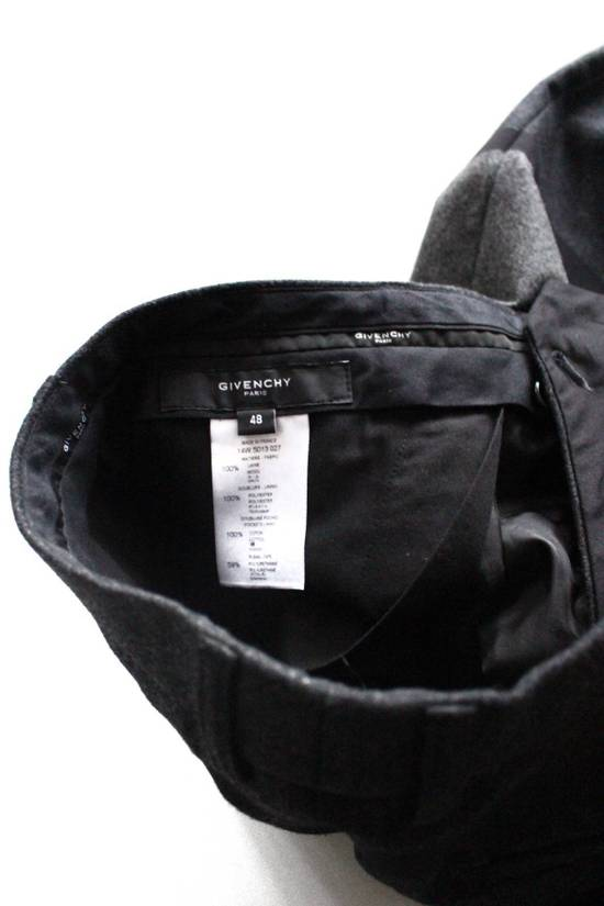 Givenchy Runway Basketball Trousers in Grey Size US 32 / EU 48 - 3