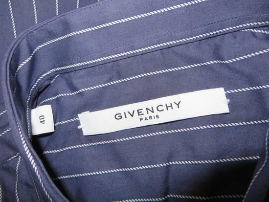Givenchy Striped shirt Size US M / EU 48-50 / 2 - 8