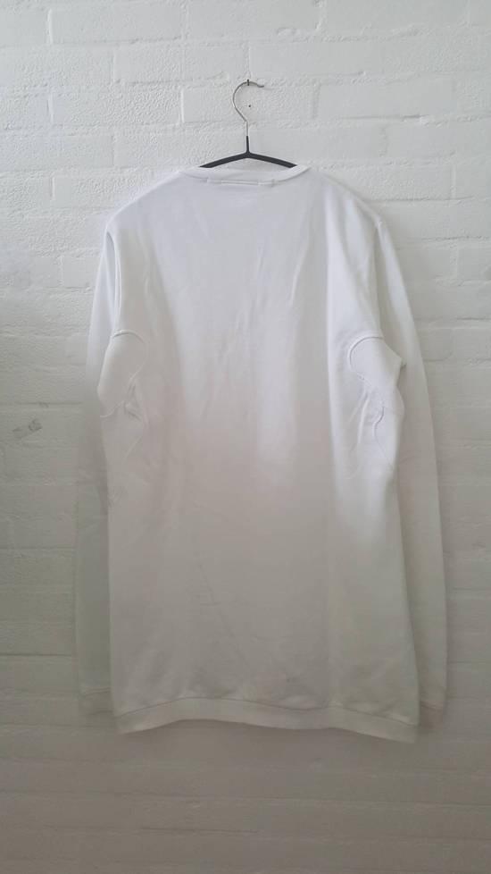 Julius Paneled Sweatshirt 3 STEAL Prism Size US M / EU 48-50 / 2 - 6