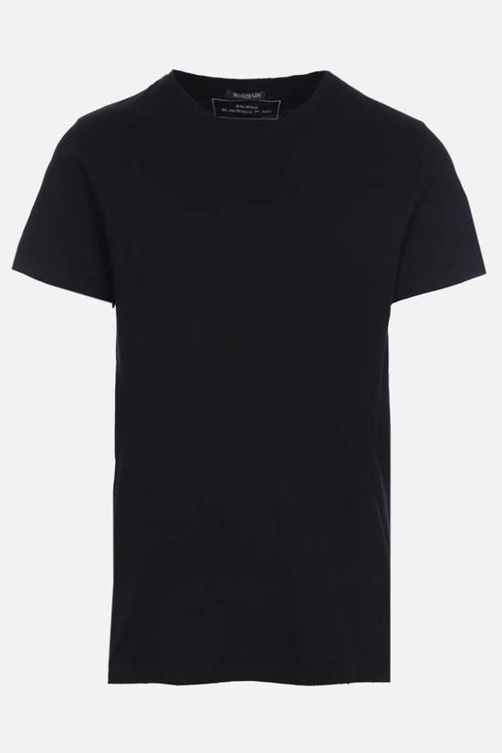 Balmain Crewneck T-Shirt Size US M / EU 48-50 / 2
