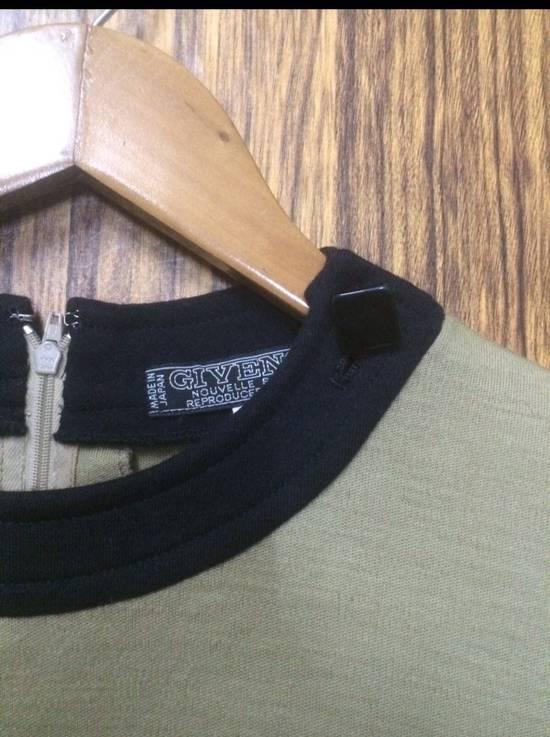 Givenchy vintage Givenchy long sleeve 19:5x27 Size US M / EU 48-50 / 2 - 1