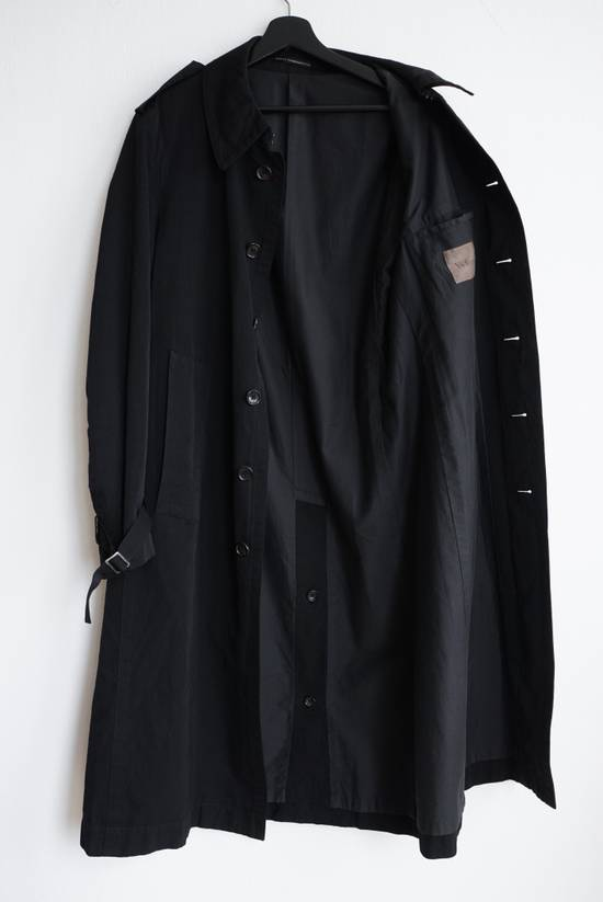 Yohji Yamamoto Long Coat Size US M / EU 48-50 / 2 - 2