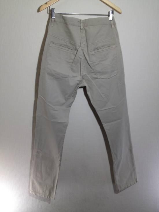 Nudie Jeans thin finn khakis chino Size US 32 / EU 48 - 5